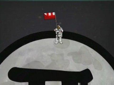 Moon Bully - Spaceman