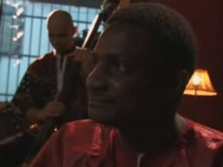 Kouyate Neerman - le Destin - NØF 2008