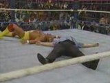 SNME.27.05.1989 - Hulk Hogan Vs Big Boss Man - Steel.Cage