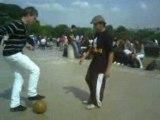 humiliation break ball