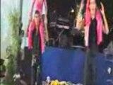GALA CLAMART DECEMBRE 2004 ARMANDO SARAH