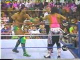 Bret Hart vs Razor Ramon (King Of The Ring '93)