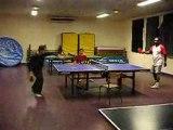 PL Paul Bert tennis de table - Tournoi 2008 - Quart (3)