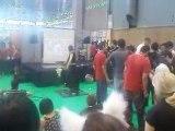 Japan Expo - Dance Dance Revolution (DDR)