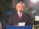 Discours de M. Christian CONNAN pour la Fête nationale