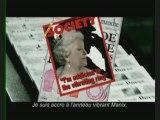 Préservatifs pub Manix Capote-france
