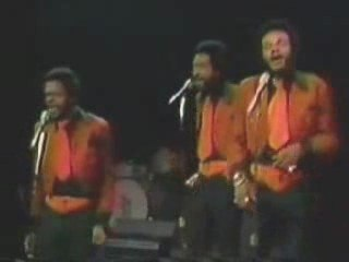 Delfonics - Didn't I blow your Mind This Time (live)