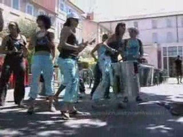 Fiesta Bodega à Carpentras