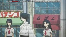 Zan Sayonara Zetsubou Sensei episode 2 Part 1/3