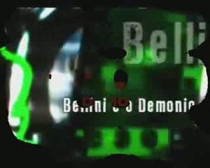 FÁBIO ASSUNÇÃO Bellini e o Demônio / Bellini and the Devil