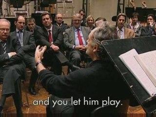 au milieu de l'orchestre - front and centre - 2