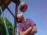 freestyle Streetball Trailer Summer Mixtapes 2009...jc-tizer