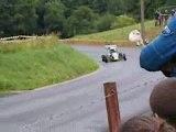 course de cote de marchin 11 juillet 2009 n°61 julien p