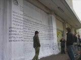 Effets Mer : une affiche suscite la polémique PART I