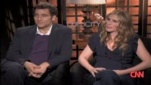 Julia Roberts and Clive Owen talks about Duplicity
