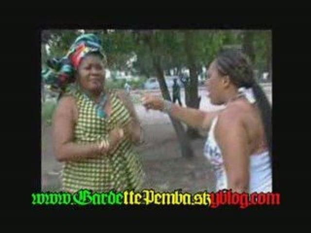 "Ebakata Ba Couleur "" Part 2 """