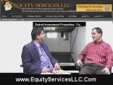 Metro Detroit Real Estate Investing - Learn how to find the