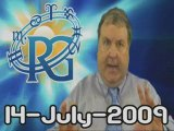 RussellGrant.com Video Horoscope Virgo July Monday 13th