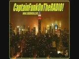 CaptainFunkOnTheRADIO! Radio Béton! 93.6 Mhz. (BAD & CRASY  DEEJAY PURE FUNKY ATTITUDE) 2009