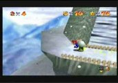 Gameshark code: Ride Spindrift in Cool, cool mountain