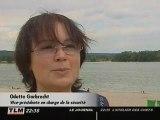 Miribel-Jonage : Baigneurs, attention à la noyade (Lyon)