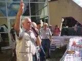 Discours du maire de Muides fête nationale 2009