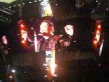 U2 - Where the streets are no name au Stade de France