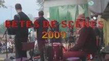 Mulhouse - Betes  de Scene 2009 - Bal Pygmee au Noumapark