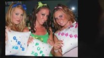 2009 Superher Pub Crawl - Reno, NV