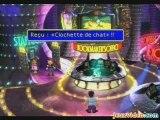 Final Fantasy VII - Le Gold Saucer