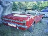 Ford Taunus Clup Turkey....Turkish Classic Ford Club...
