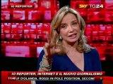 Io Reporter - SKY Tg24 - 16a Puntata - 27.06.2009