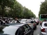 Avenue du Général Leclerc 8h du mat'