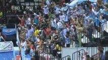 RINK HOCKEY - CHAMPIONNAT DU MONDE 2009 : Finale Espagne / Argentine