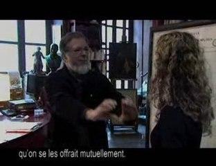Vidéo de Yves Delaporte