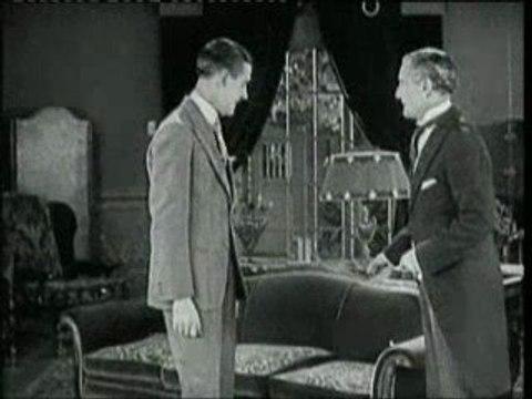 Laurel & Hardy – Crazy Like A Fox