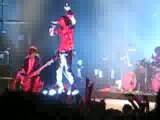 """D'espairsRay LIVE TOUR 2009 """"PSYCHEDELIC PARADE"""""""