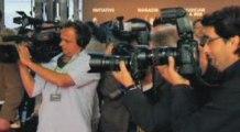 Hear the World - Bryan Adams' celebrity exhibition in London