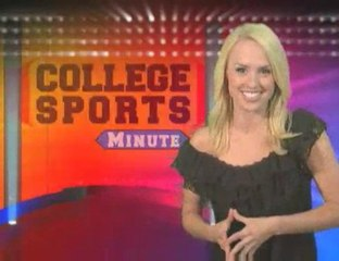 College Sports Minute for Wednesday, July 15, 2009