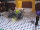 LEGO Streum Wars Episode 9: Meca-One Contre-attaque Partie 2