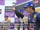 WSR 2009 - Silverstone highlights