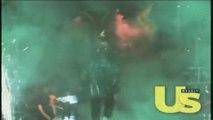 Michael Jackson inédit: accident pepsi de 1984