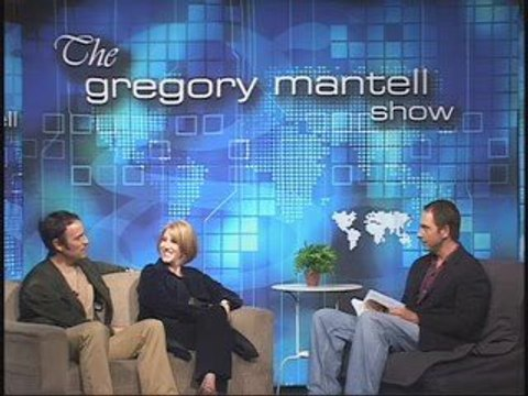 The Gregory Mantell Show -- Noureen DeWulf / You Can Act!