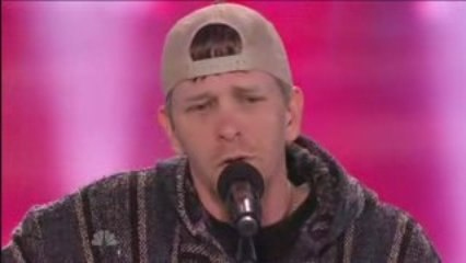 America's Got Talent - Kevin Skinner
