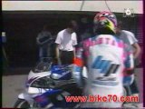 1994 : Bol d'Or Motos Interview Baldé