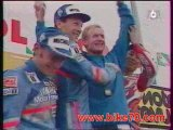 1994 : Bol d'Or Motos - Podium