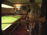 Snooker Coaching Nic Barrow with The Snooker Forum