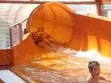 après midi piscine avec sonia et jimmy et les enfants