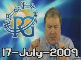 RussellGrant.com Video Horoscope Aries July Friday 17th