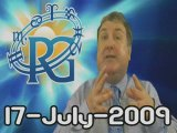 RussellGrant.com Video Horoscope Pisces July Friday 17th